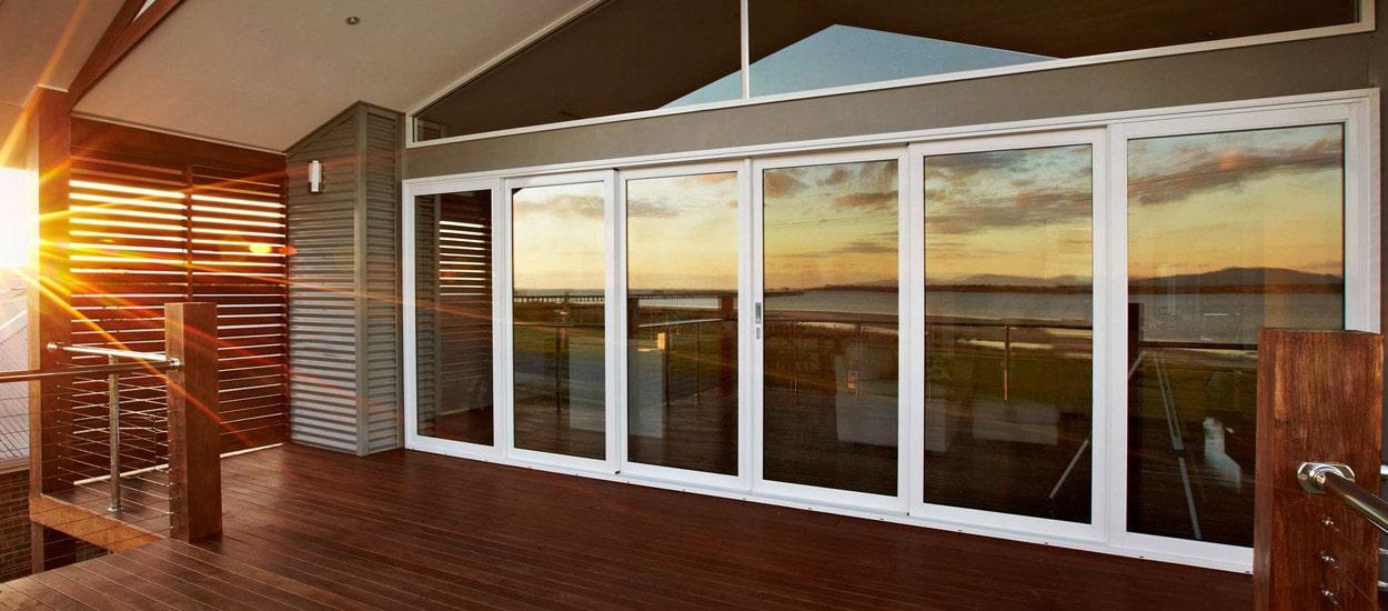 Остекление балкона алюминиевым профилем отзывы